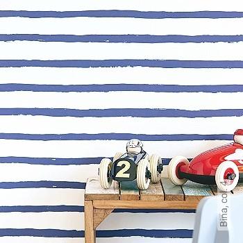 Price:46,95 EUR - Kollektion(en): - Stripe wallpaper