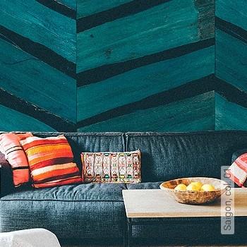 Price:49,00 EUR - Kollektion(en): - Stripe wallpaper
