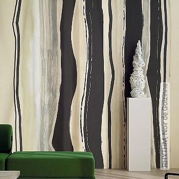 Price:850,00 EUR - Kollektion(en): - Stripe wallpaper