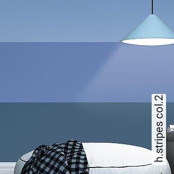 Price:29,50 EUR - Kollektion(en): - Stripe wallpaper