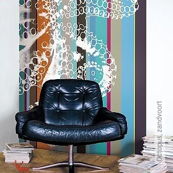 Price:132,30 EUR - Kollektion(en): - Stripe wallpaper