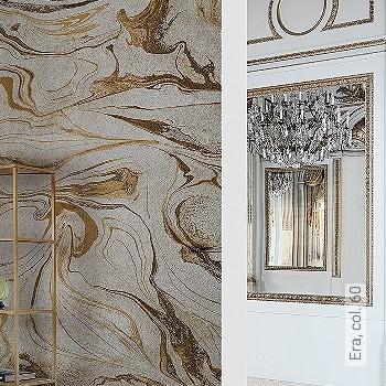 Preis:348,00 EUR - Kollektion(en): - Struktur - NEUE Tapeten