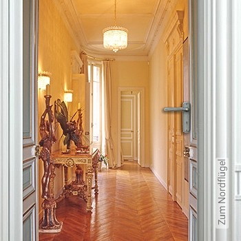 Preis:71,50 EUR - Kollektion(en): - Türen - NEUE Tapeten