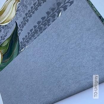 Preis:74,00 EUR - Kollektion(en): - Tapeten in Grau - FotoTapete