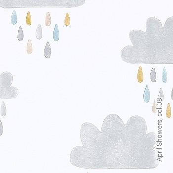 Preis:54,00 EUR - Kollektion(en): - Tapeten in Grau - KinderTapeten
