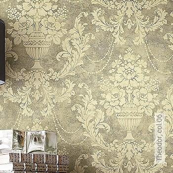 Preis:69,60 EUR - Kollektion(en): - Tapeten in Grau