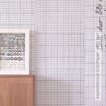 Preis:110,00 EUR - Kollektion(en): - Tapeten in Grau