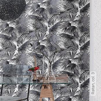 Preis:83,00 EUR - Kollektion(en): - Tapeten in Grau