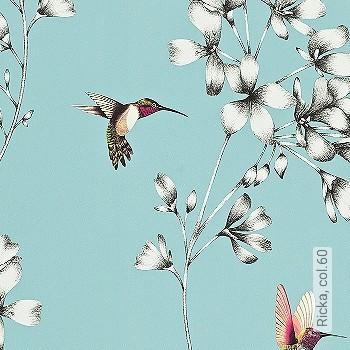 Preis:105,00 EUR - Kollektion(en): - Tapeten mit Vogelmotiven