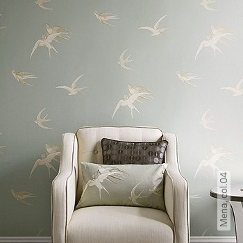 Preis:81,60 EUR - Kollektion(en): - Tapeten mit Vogelmotiven
