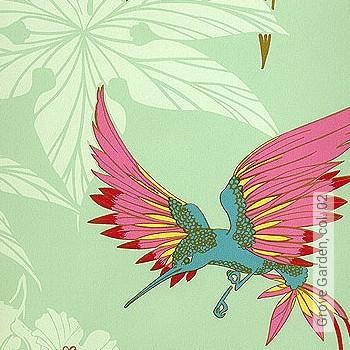 Preis:105,60 EUR - Kollektion(en): - Tapeten mit Vogelmotiven