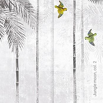Preis:146,00 EUR - Kollektion(en): - Tapeten mit Vogelmotiven