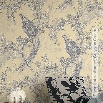 Preis:110,00 EUR - Kollektion(en): - Tapeten mit Vogelmotiven