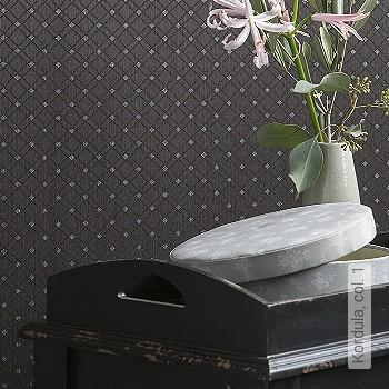 Preis:89,50 EUR - Kollektion(en): - Textil, Gras, Metall - NEUE Tapeten