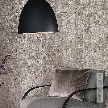 Preis:47,90 EUR - Kollektion(en): - Textil, Gras, Metall - NEUE Tapeten