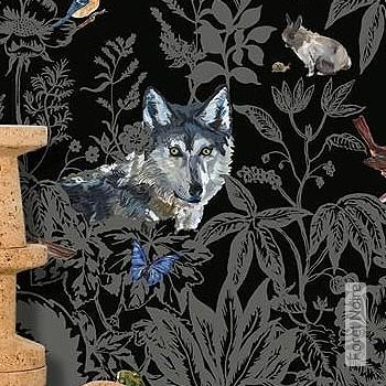 Preis:480,00 EUR - Kollektion(en): - Tier Tapeten - FotoTapete