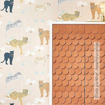 Preis:83,00 EUR - Kollektion(en): - Tier Tapeten - KinderTapeten