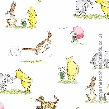 Preis:100,00 EUR - Kollektion(en): - Tier Tapeten - KinderTapeten