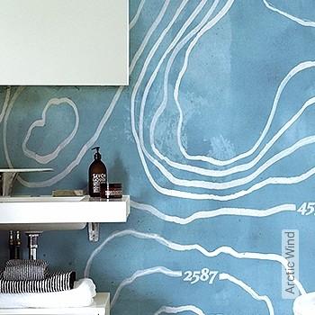 - Kollektion(en): - Trendfarbe Blau - FotoTapete