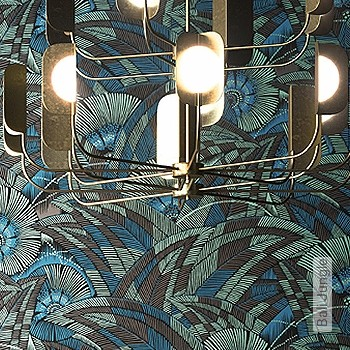 Price:99,00 EUR - Kollektion(en): - Turquoise