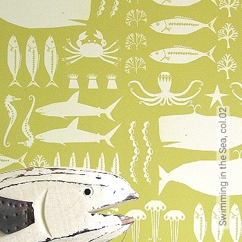 Preis:101,40 EUR - Kollektion(en): - Unterwasserwelt - NEUE Tapeten