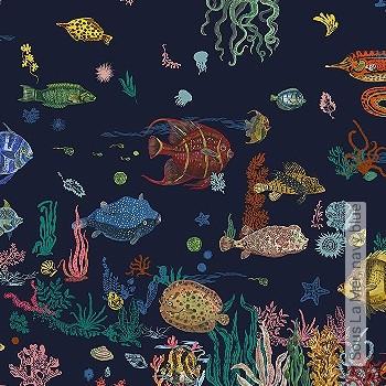 Preis:480,00 EUR - Kollektion(en): - Unterwasserwelt - NEUE Tapeten