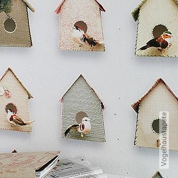 Preis:135,00 EUR - Kollektion(en): - Vögel - NEUE Tapeten