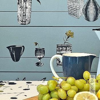 Preis:78,00 EUR - Kollektion(en): - Vintage Tapeten