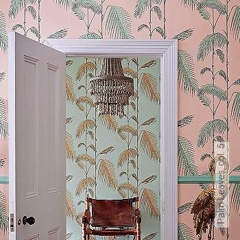 Preis:107,00 EUR - Kollektion(en): - Vintage Tapeten