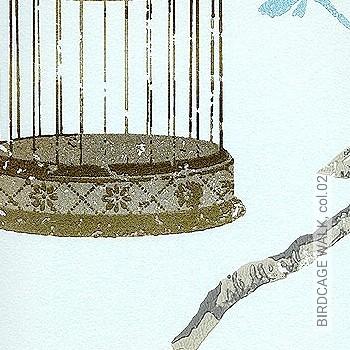 Preis:108,00 EUR - Kollektion(en): - Vogelkäfig