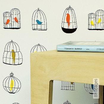 Preis:123,50 EUR - Kollektion(en): - Vogelkäfig