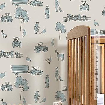 Price:112,00 EUR - Kollektion(en): - Wallpaper for children
