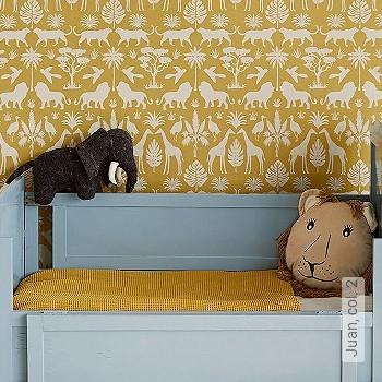 Preis:40,95 EUR - Kollektion(en): - Wandklebetechnik - KinderTapeten