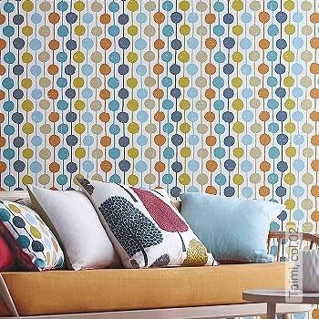 Preis:70,80 EUR - Kollektion(en): - Wandklebetechnik - NEUE Tapeten