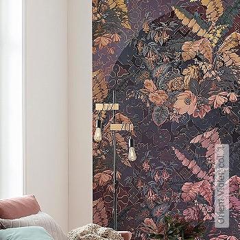 Preis:89,90 EUR - Kollektion(en): - Wandklebetechnik