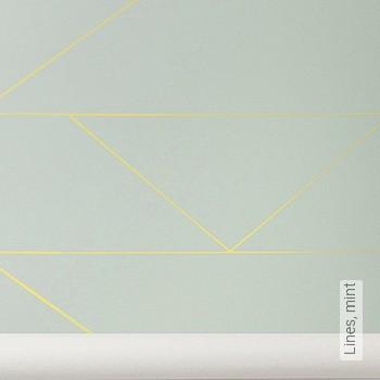 Preis:81,00 EUR - Kollektion(en): - Wandklebetechnik