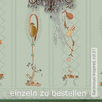 Preis:94,60 EUR - Kollektion(en): - Wandklebetechnik
