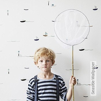 Preis:72,00 EUR - Kollektion(en): - Waschbeständig - KinderTapeten