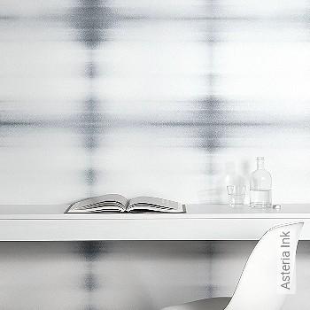 Preis:158,00 EUR - Kollektion(en): - Weiß - EN15102/EN13501.B-s1 d0 - Farbverlauf - Abwaschbare Tapeten