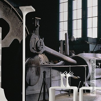 Preis:409,30 EUR - Kollektion(en): - Weiß - FotoTapete - EN15102/EN13501.B-s1 d0 - Trocken restlos abziehbar - Gute Lichtbeständigkeit - Schwarz