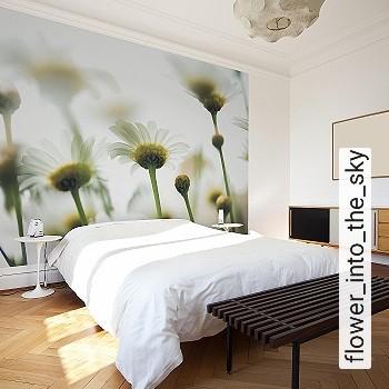 Preis:387,00 EUR - Kollektion(en): - Weiß - FotoTapete - Gute Lichtbeständigkeit - Moderne Tapeten