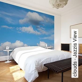 Preis:489,65 EUR - Kollektion(en): - Weiß - FotoTapete - Gute Lichtbeständigkeit - Moderne Tapeten
