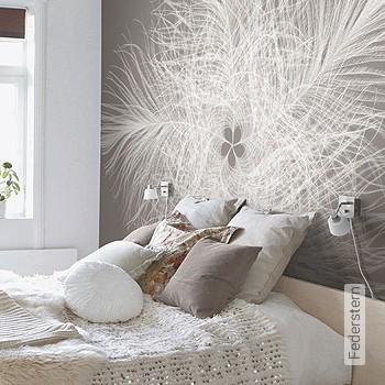 Preis:93,52 EUR - Kollektion(en): - Weiß - FotoTapete