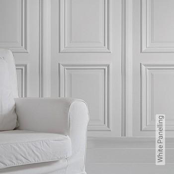 Preis:98,00 EUR - Kollektion(en): - Weiß - FotoTapete