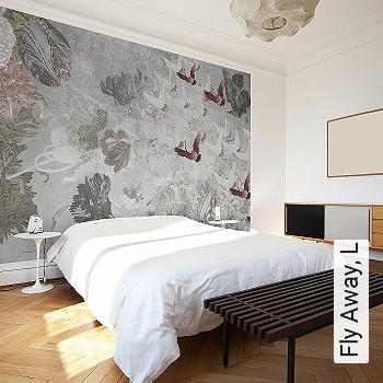 Preis:870,00 EUR - Kollektion(en): - Weiß - FotoTapete