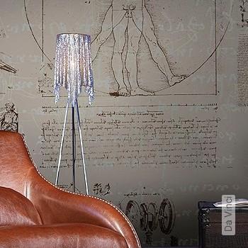 Preis:284,90 EUR - Kollektion(en): - Weiß - FotoTapete - Zeichnungen