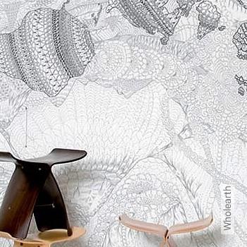 Preis:480,00 EUR - Kollektion(en): - Weiß - FotoTapete - Zeichnungen
