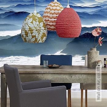 Price:409,30 EUR - Kollektion(en): - White - Mural - EN15102 / EN13501.B-s1 d0 - Good light fastness