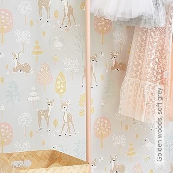Price:83,00 EUR - Kollektion(en): - Wish upon your dreams