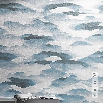 Preis:512,00 EUR - Kollektion(en): - Wolken - NEUE Tapeten